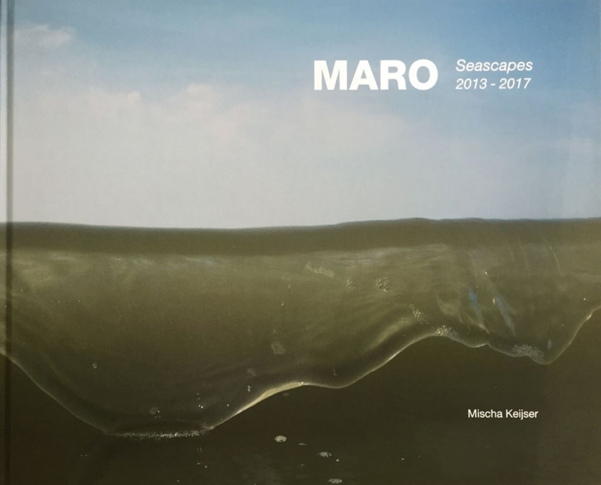 Photo book Maro, Mischa Keijser